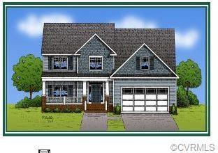 8083 Castle Grove Drive, Mechanicsville, VA 23111 (#1903008) :: Abbitt Realty Co.