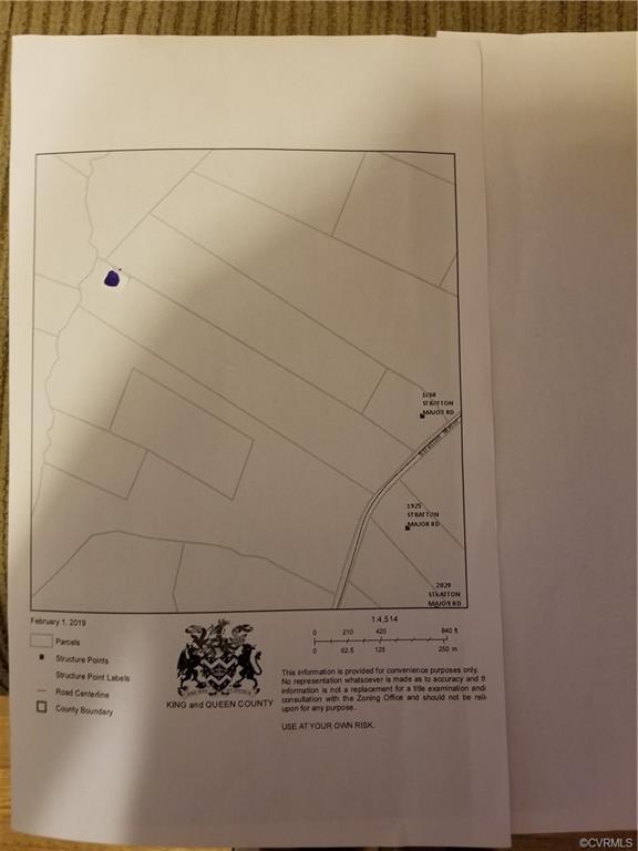 000 Stratton Major, King & Queen, VA 23106 (#1903263) :: Abbitt Realty Co.