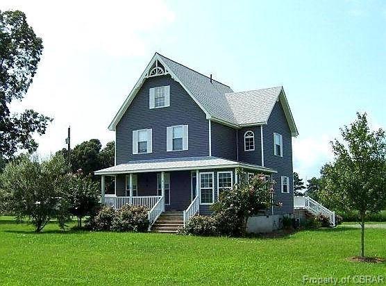 975 Oak Hill Road, Lancaster, VA 22503 (MLS #1903667) :: Chantel Ray Real Estate