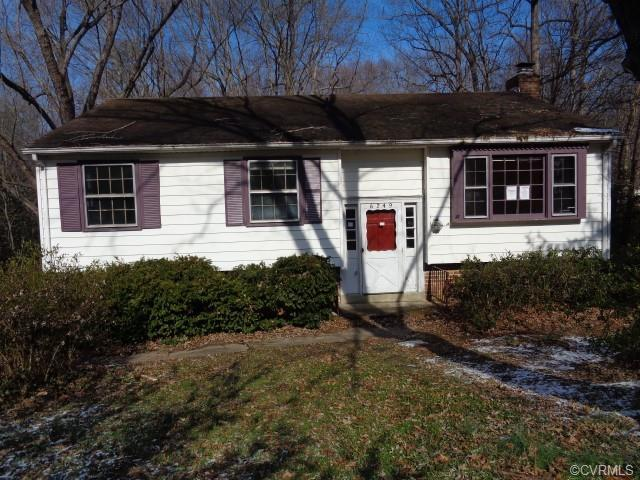 6249 Madonna Road, Mechanicsville, VA 23111 (#1903847) :: Abbitt Realty Co.