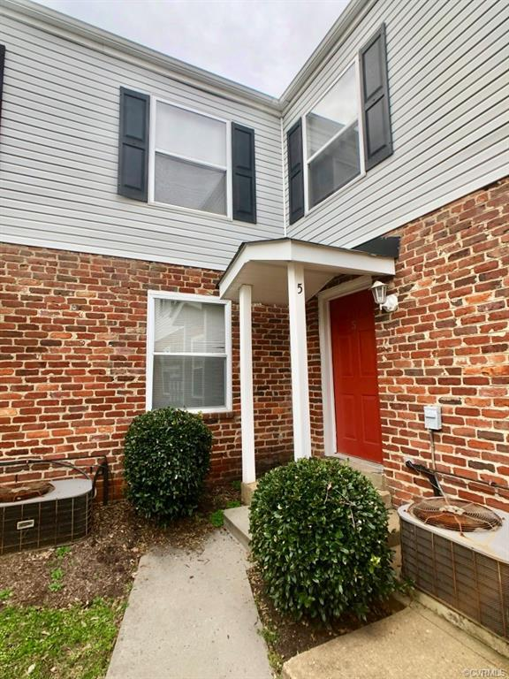 3530 E Richmond Road U5, Richmond, VA 23223 (MLS #1903976) :: RE/MAX Action Real Estate