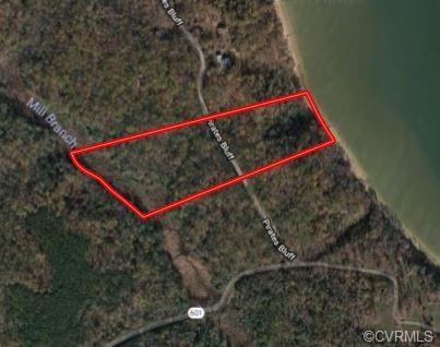000 Pirates Bluff, Laneview, VA 22504 (#1904036) :: Abbitt Realty Co.