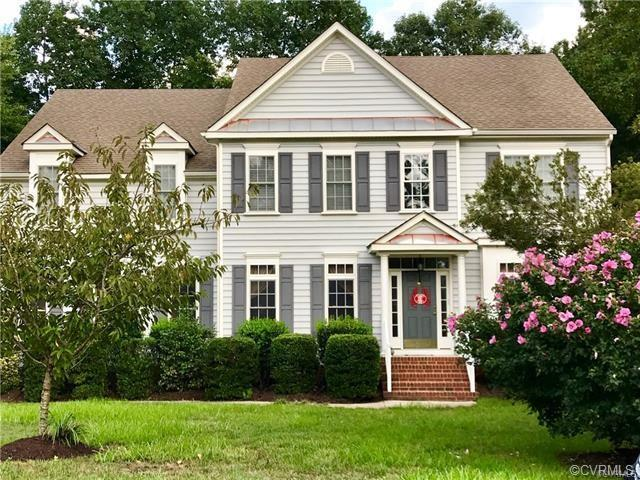 9530 Stone Spring Drive, Mechanicsville, VA 23116 (MLS #1904079) :: HergGroup Richmond-Metro