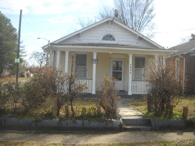 1821 N 22nd Street, Richmond, VA 23223 (MLS #1904187) :: The RVA Group Realty