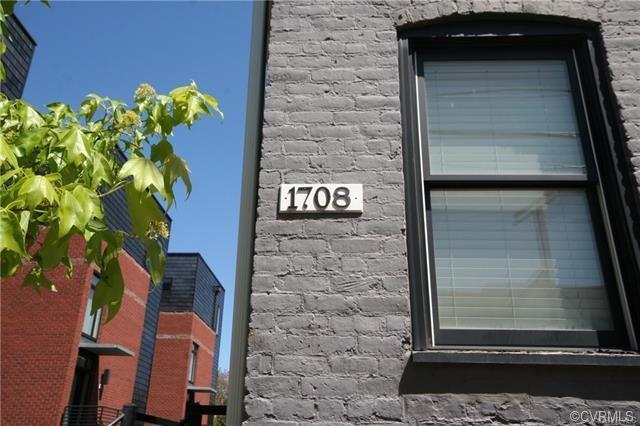 1708 Cary Street #7, Richmond, VA 23220 (MLS #1904297) :: HergGroup Richmond-Metro