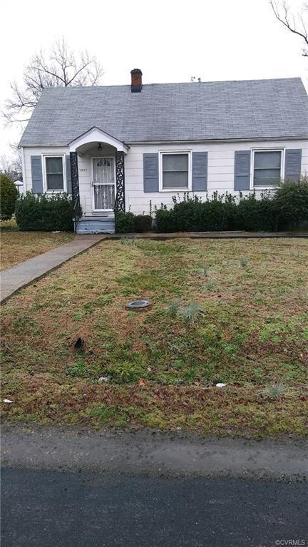 3711 Whitlock Avenue, Henrico, VA 23223 (#1904462) :: Abbitt Realty Co.