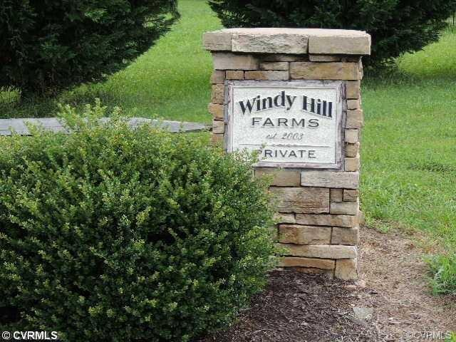2755 Windy Crest Lane, Powhatan, VA 23139 (MLS #1904714) :: HergGroup Richmond-Metro