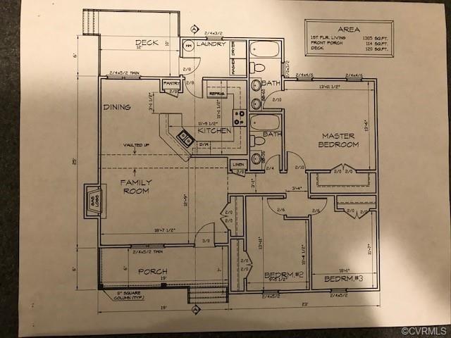Lot 13, 2.42 acres Tillar Lane, Louisa, VA 23117 (#1904884) :: 757 Realty & 804 Homes