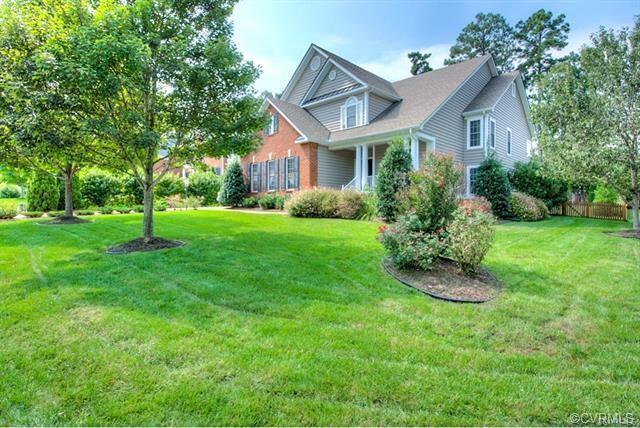 6400 Old Moon Terrace, Moseley, VA 23120 (#1905103) :: 757 Realty & 804 Homes