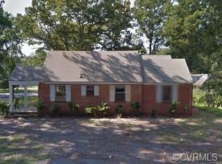 400 Fayette Avenue, Richmond, VA 23222 (MLS #1905402) :: Small & Associates