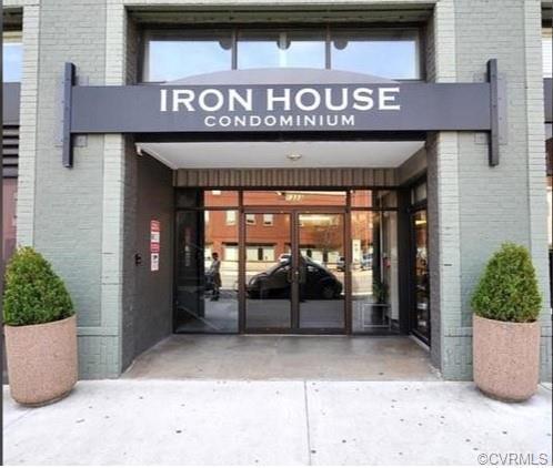 1333 Broad Street #308, Richmond, VA 23220 (MLS #1905415) :: Small & Associates