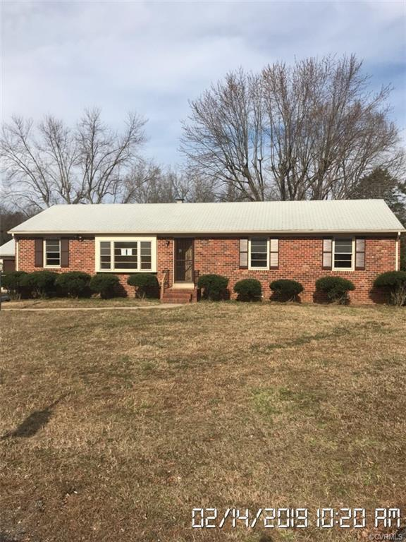 7224 Cold Cove, Mechanicsville, VA 23111 (MLS #1905439) :: Chantel Ray Real Estate