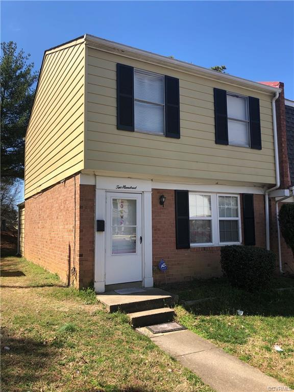 200 Cornett Street, Highland Springs, VA 23075 (MLS #1905636) :: EXIT First Realty