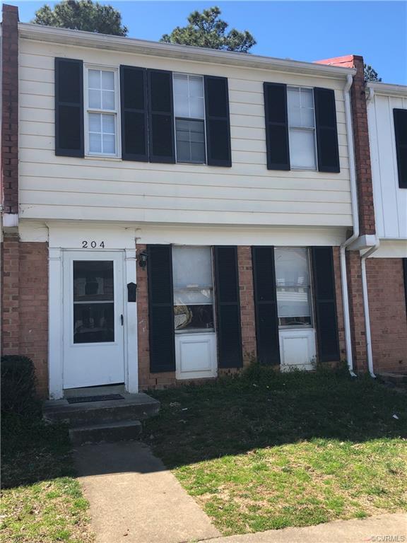 204 Cornett Street, Highland Springs, VA 23075 (MLS #1905741) :: EXIT First Realty