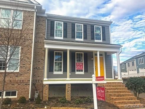 1349 Winfree Creek Lane, Midlothian, VA 23113 (MLS #1906393) :: The RVA Group Realty