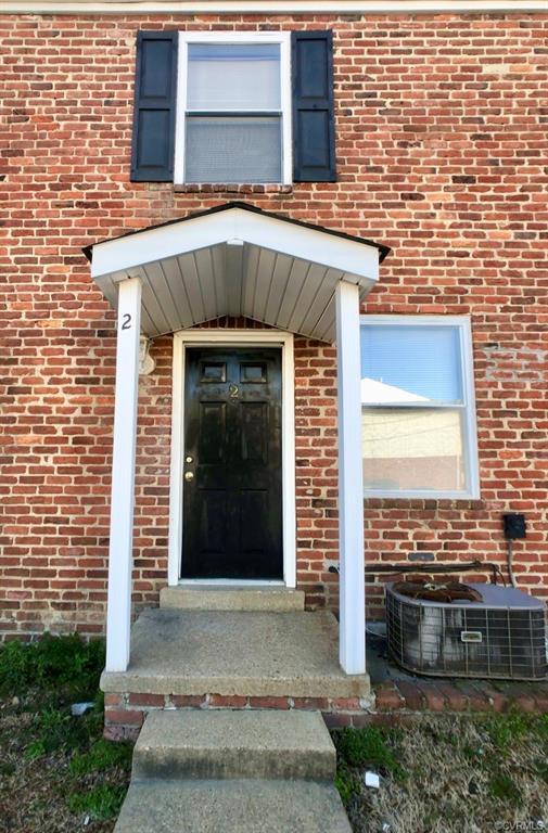 3517 Briel Street U2, Richmond, VA 23223 (MLS #1906895) :: RE/MAX Action Real Estate
