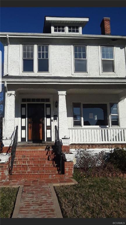 2711 Fendall Avenue, Richmond, VA 23222 (MLS #1906997) :: The RVA Group Realty