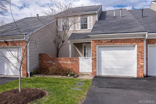 7502 Broach Drive, Richmond, VA 23225 (MLS #1907345) :: RE/MAX Action Real Estate