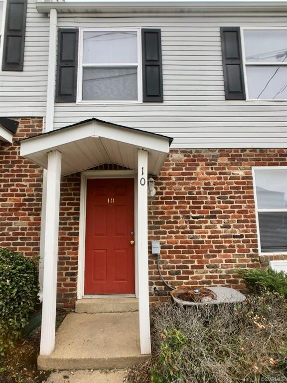 3518 E Richmond Road U10, Richmond, VA 23223 (MLS #1907645) :: RE/MAX Action Real Estate
