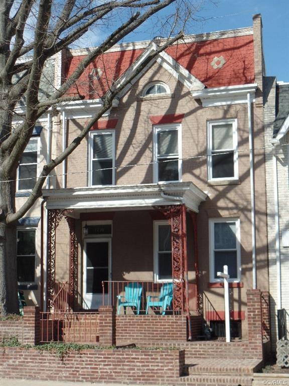 1716 Floyd Avenue, Richmond, VA 23220 (MLS #1907646) :: Small & Associates