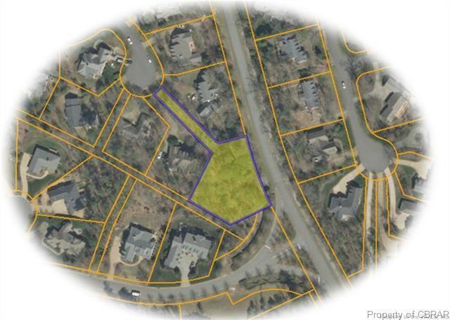113 Baltusrol, Williamsburg, VA 23188 (MLS #1908160) :: Chantel Ray Real Estate