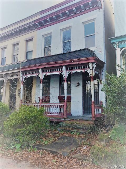 2919 E Marshall Street, Richmond, VA 23223 (MLS #1908197) :: EXIT First Realty