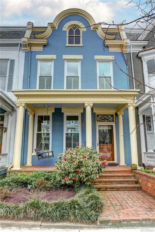 2405 Hanover Avenue, Richmond, VA 23220 (MLS #1908415) :: Small & Associates