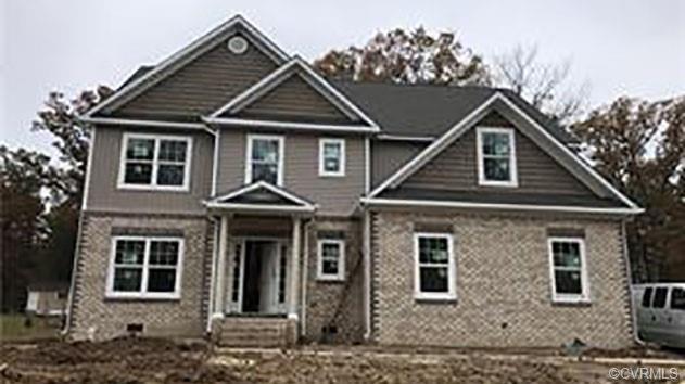 5105 Shimmering Place, Glen Allen, VA 23060 (#1908419) :: Abbitt Realty Co.
