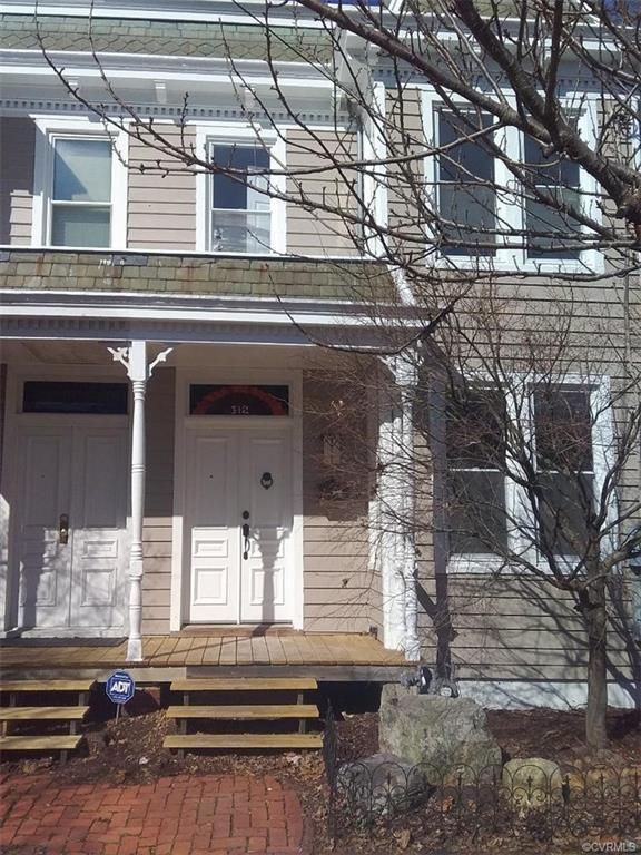 312 N 31st Street, Richmond, VA 23223 (MLS #1908497) :: Small & Associates