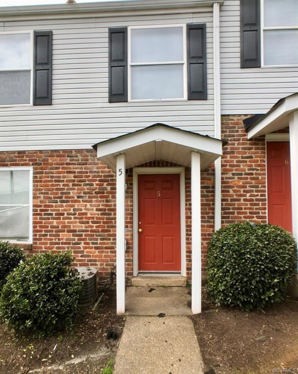 3518 E Richmond Road U5, Richmond, VA 23223 (MLS #1908591) :: RE/MAX Action Real Estate