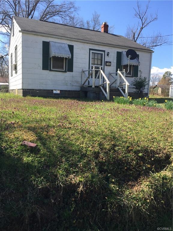 2408 Alexander Avenue, Richmond, VA 23234 (MLS #1908773) :: RE/MAX Action Real Estate