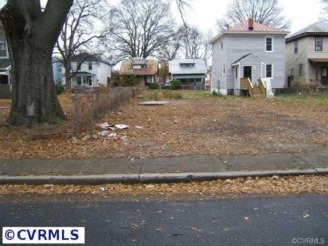 3105 Groveland Avenue, Richmond, VA 23222 (MLS #1908889) :: RE/MAX Action Real Estate