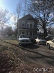 3500 Waverly Boulevard, Richmond, VA 23222 (MLS #1908892) :: RE/MAX Action Real Estate