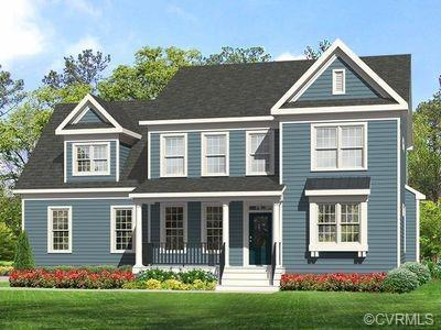 9204 Great Oaks Drive, Richmond, VA 23231 (MLS #1909018) :: EXIT First Realty