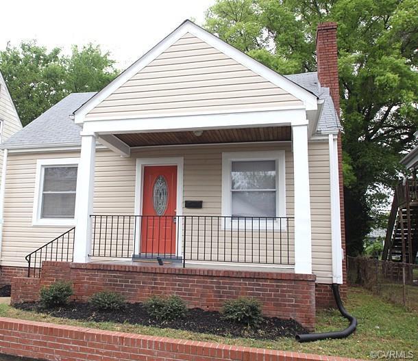 2005 Boston Avenue, Richmond, VA 23224 (MLS #1912277) :: Small & Associates