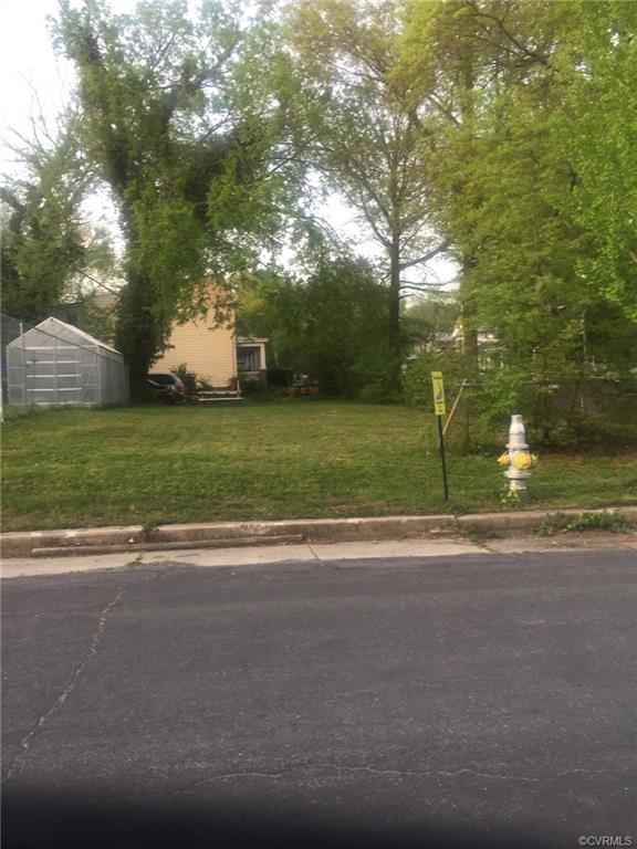 3318 N Street, Richmond, VA 23223 (MLS #1912375) :: Small & Associates
