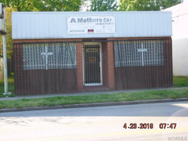3004 Hull Street, Richmond, VA 23224 (MLS #1912744) :: EXIT First Realty