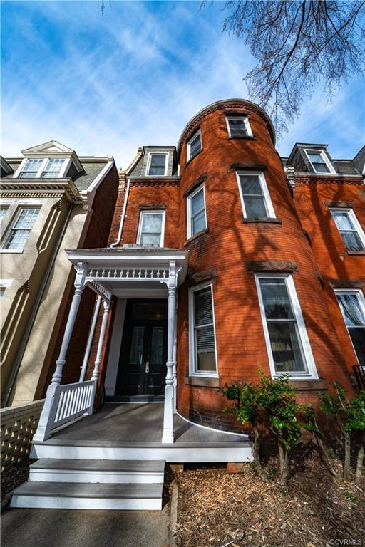 1302 Grove Avenue, Richmond, VA 23220 (MLS #1912927) :: Small & Associates