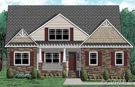 11233 Ashland Park Drive, Hanover, VA 23005 (#1912982) :: Abbitt Realty Co.
