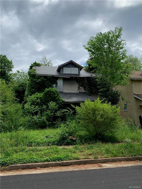 3307 Garland Avenue, Richmond, VA 23222 (#1913397) :: Abbitt Realty Co.