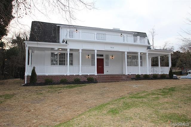 3018 Chamberlayne Avenue, Richmond, VA 23227 (MLS #1913409) :: Small & Associates