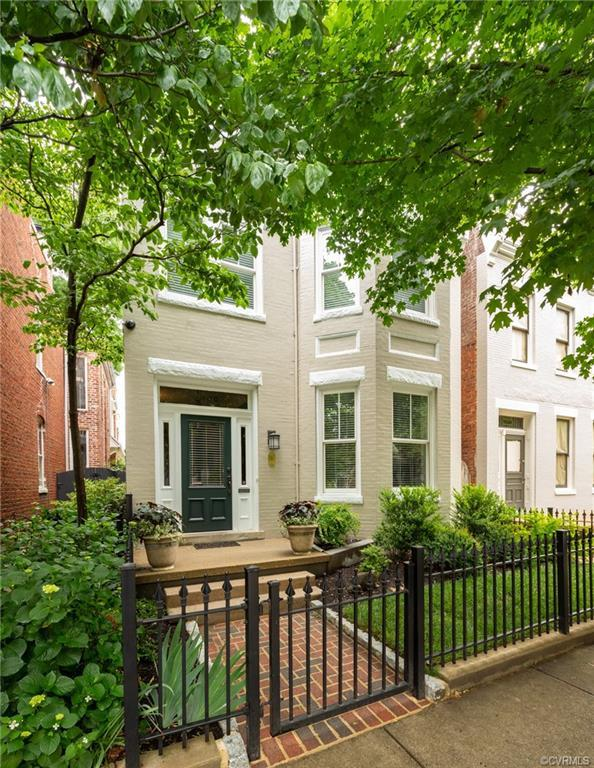 2400 Park Avenue, Richmond, VA 23220 (MLS #1913414) :: Small & Associates