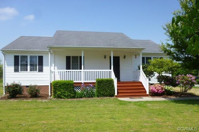 328 Old Howerton Road, Dunnsville, VA 22454 (#1914106) :: Abbitt Realty Co.