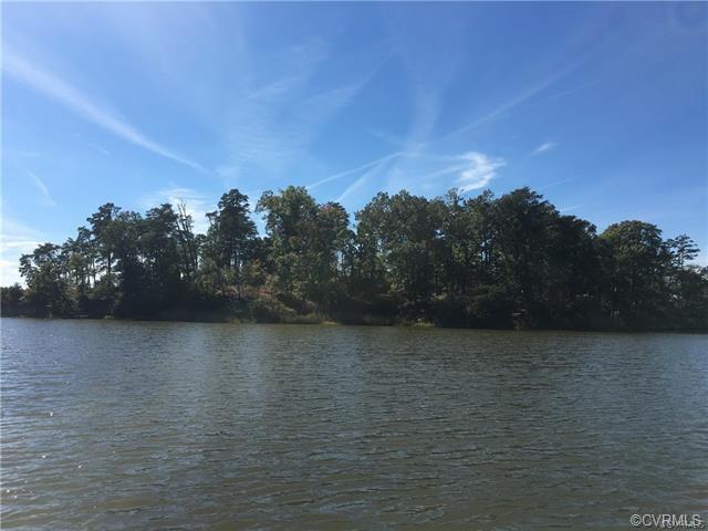 0 Piscataway Creek, Tappahannock, VA 22560 (#1914136) :: Abbitt Realty Co.