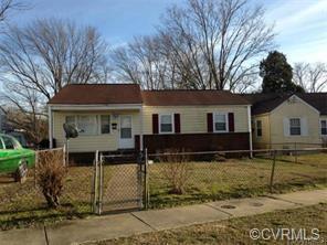 2210 Ferndale Avenue, Petersburg, VA 23803 (MLS #1914266) :: EXIT First Realty