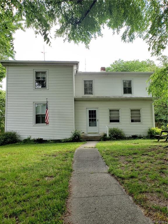 625 The Trail, St Stephens Church, VA 23148 (#1914516) :: Abbitt Realty Co.