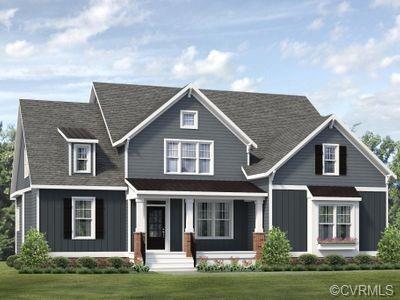13925 Comstock Landing Drive, Chesterfield, VA 23838 (#1914634) :: Abbitt Realty Co.