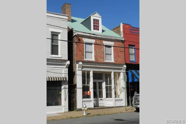 2114 E Main Street, Richmond, VA 23223 (MLS #1914756) :: EXIT First Realty
