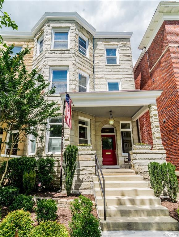 1616 Grove Avenue, Richmond, VA 23220 (MLS #1915268) :: Small & Associates