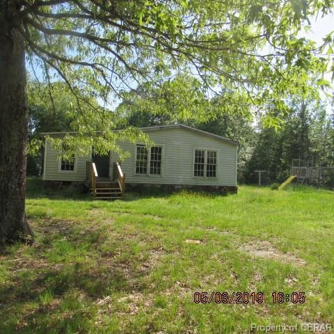 375 New Beginnings Road, Shacklefords, VA 23156 (#1915415) :: Abbitt Realty Co.